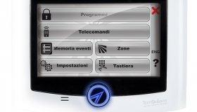 UTS C Console di gestione multifunzionale