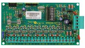 SPEED 8 Modulo seriale di espansione ingressi a 8 zone