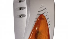 SAEL 2010 BUS Sirena bus autoalimentata per esterni