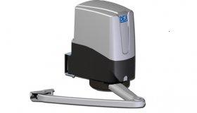 Automatismi per cancelli a battente residenziali elettromeccanici a braccio