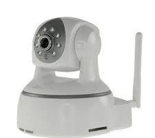 NIVAN ONV515 nuova telecamera wireless day/night con funzionalita network immagine hd che raggiunge i 720p