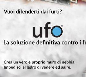 Nebbiogeni Ufo
