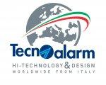 Manuali Allarmi Tecnoalarm
